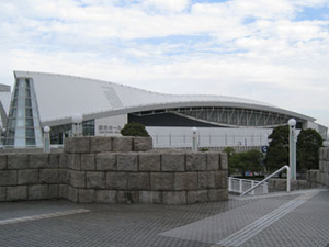 Pacificoyokohama